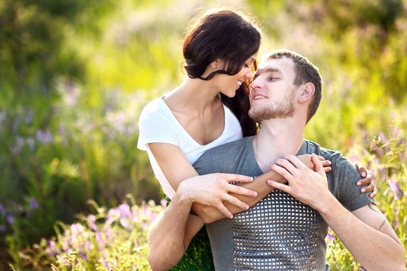 désir dans le couple