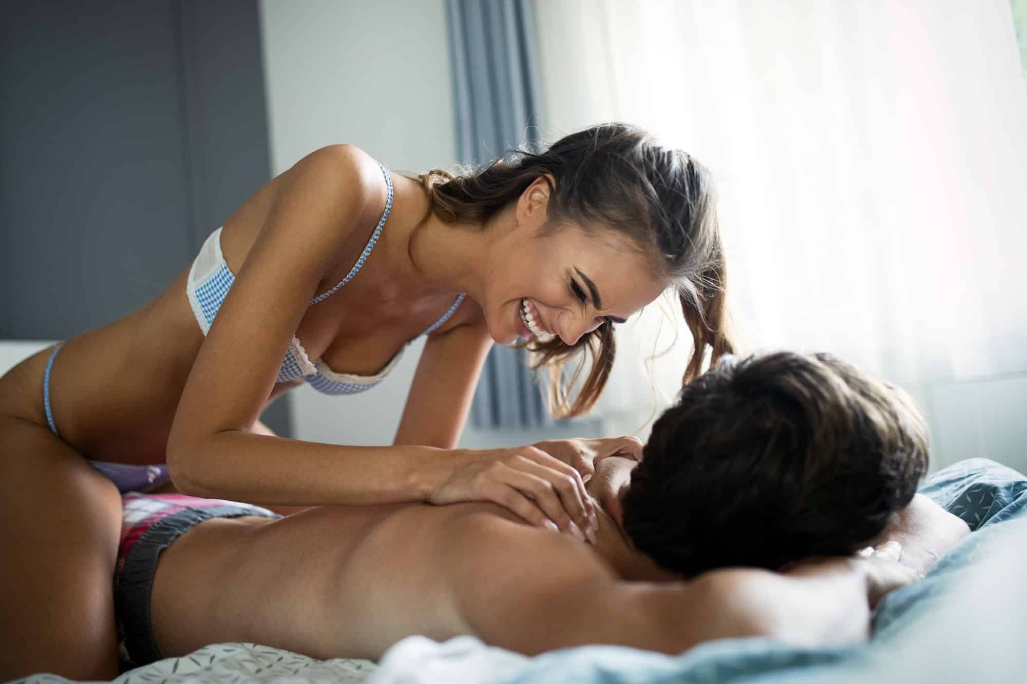 massage tantrique couple