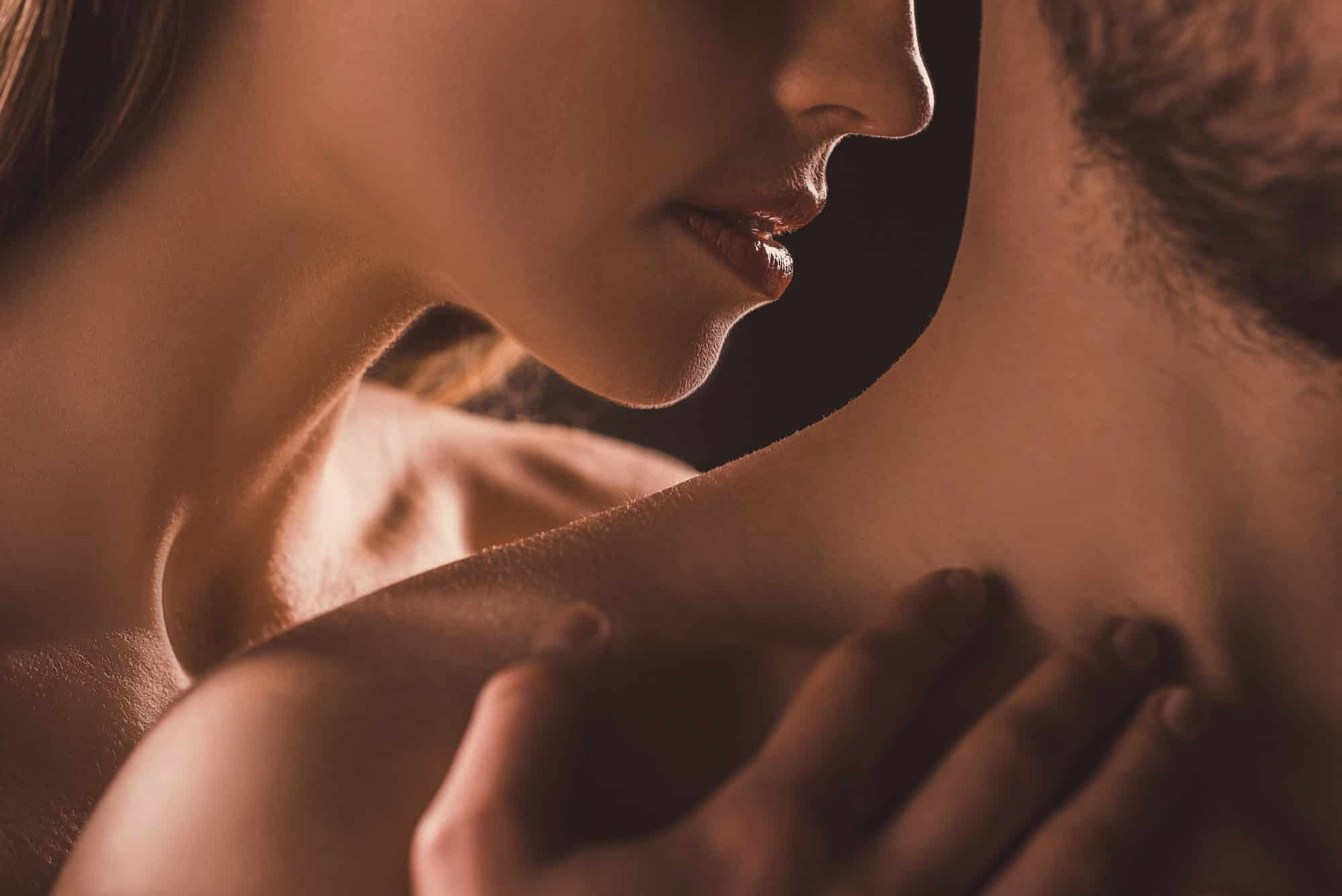 Que veut dire massage tantrique