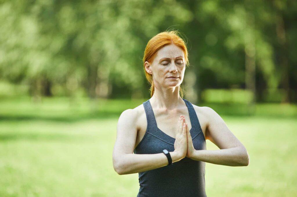 méditation tantrique