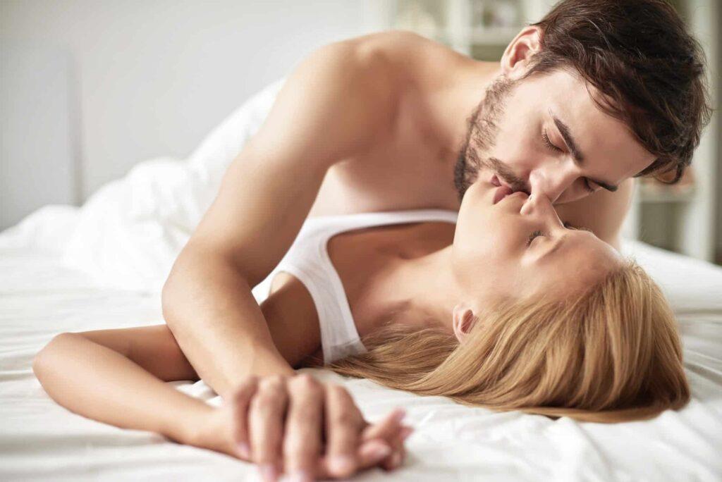 comment faire l amour correctement