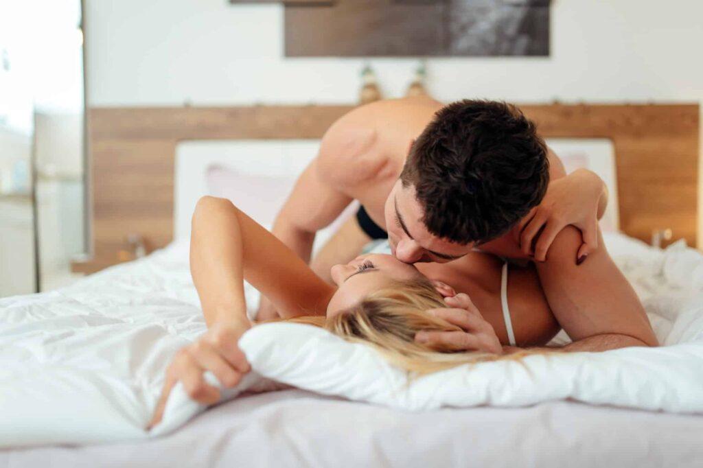 Comment faire pour donner du plaisir à une femme ?