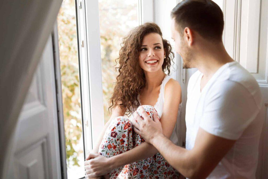 renforcer les liens dans son couple avec l'orgasme simultané