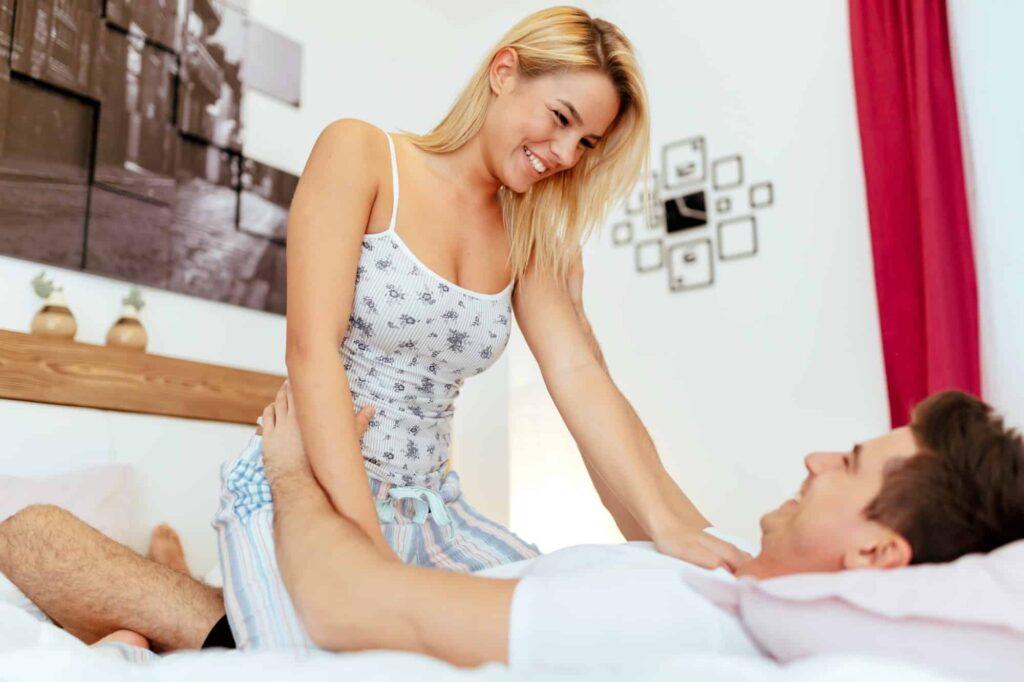 Découvrir une nouvelle énergie sexuelle