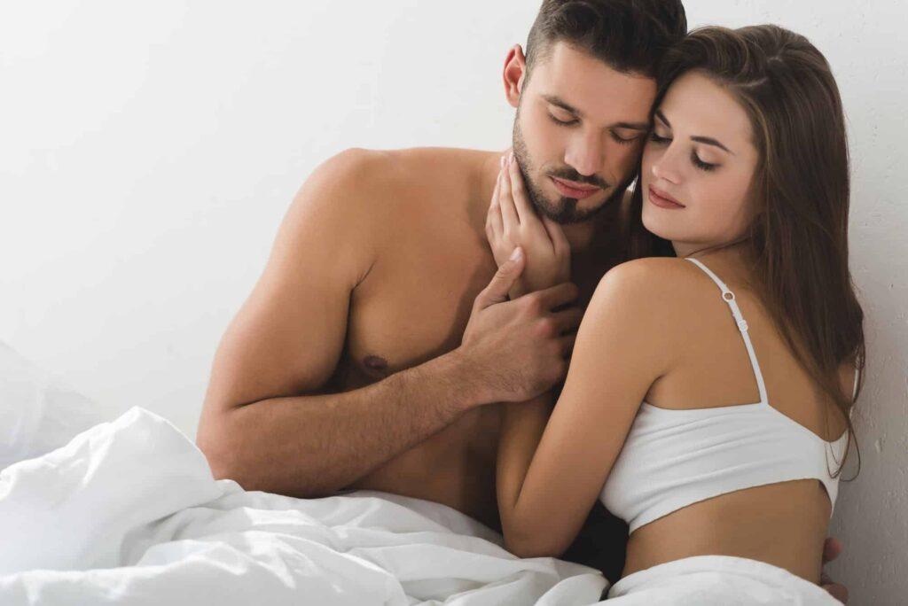 comment caresser le sexe d une femme