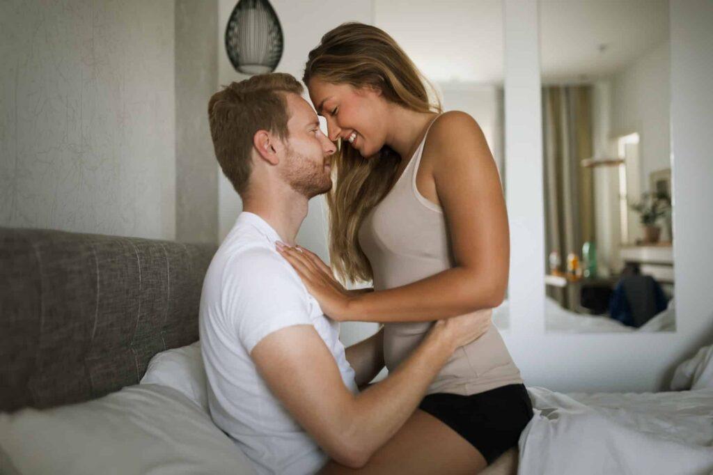 sexualité sacrée dans le couple