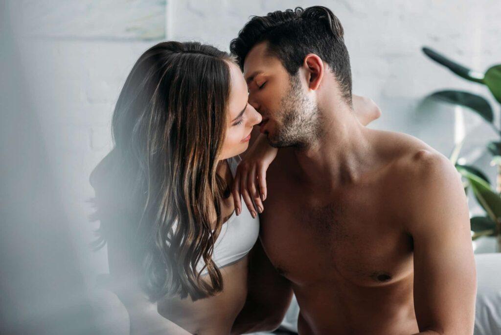 sexualité et spiritualité