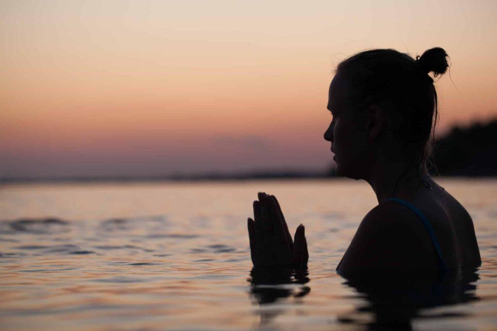 énergie sexuelle harmonie du corps et de l'esprit