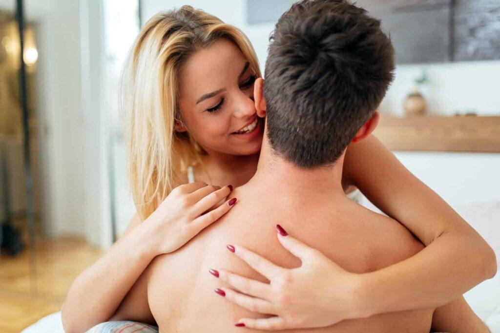 découvrir l'autre par les préliminaires amoureux