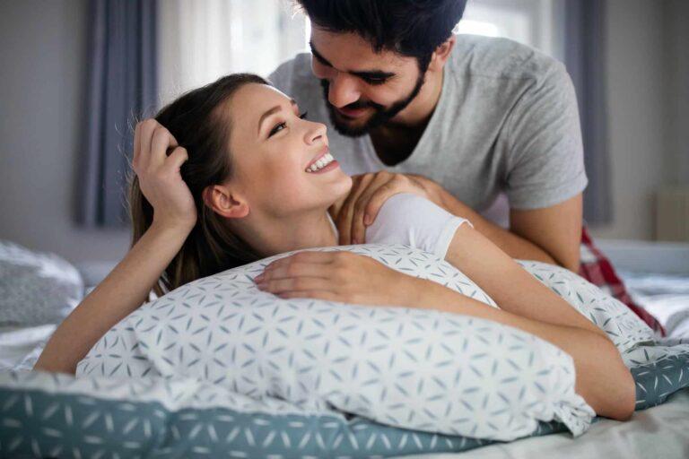 déroulement d'un massage tantrique