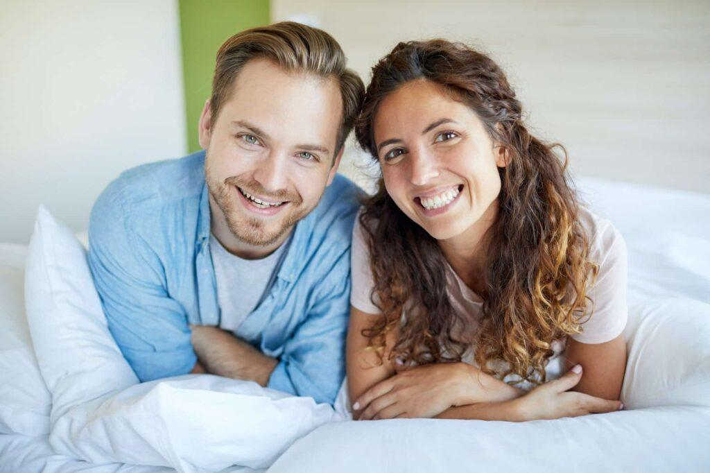 Le coït anal : un plaisir sous-côté ?