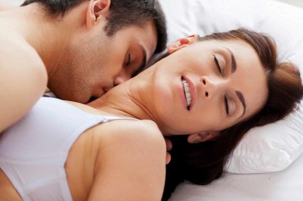 Comment jouir avec son homme ? LES astuces ultimes pour réussir !