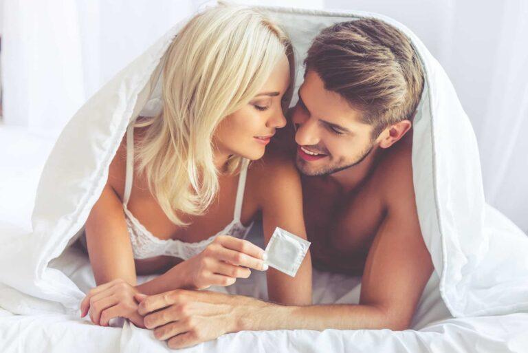 compatibilité sexuelle