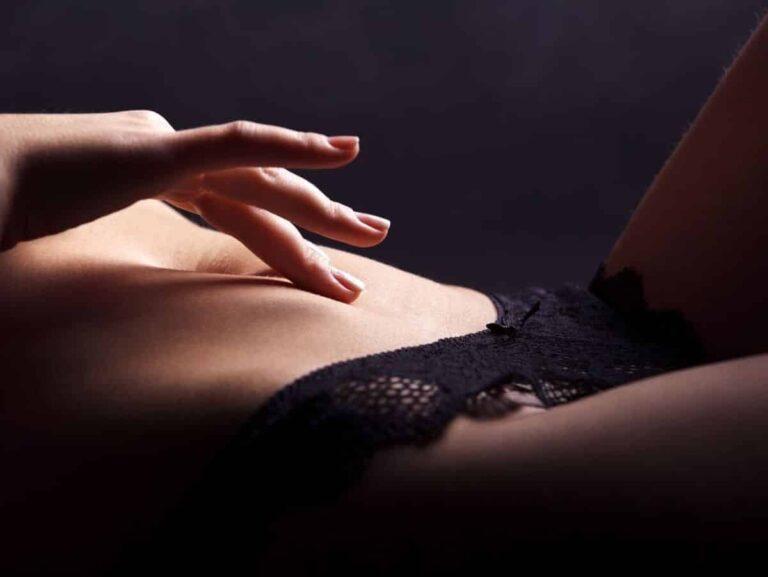 Technique de masturbation féminine